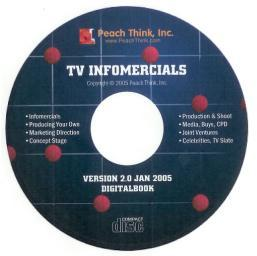 Make Your Own TV Infomercial PeachThink.com